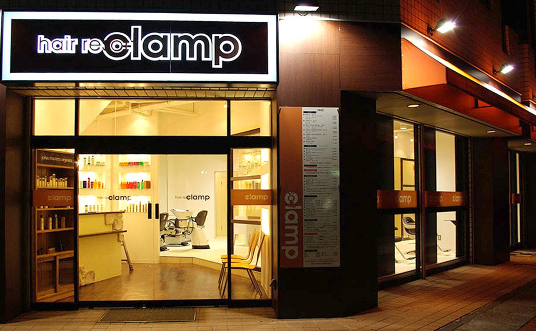 clamp Photo